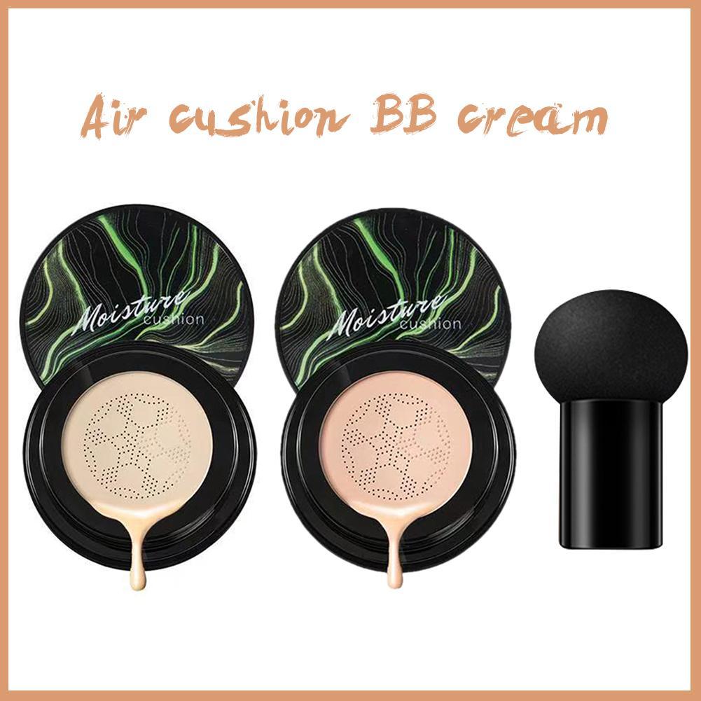 Small mushroom head cushion BB cream
