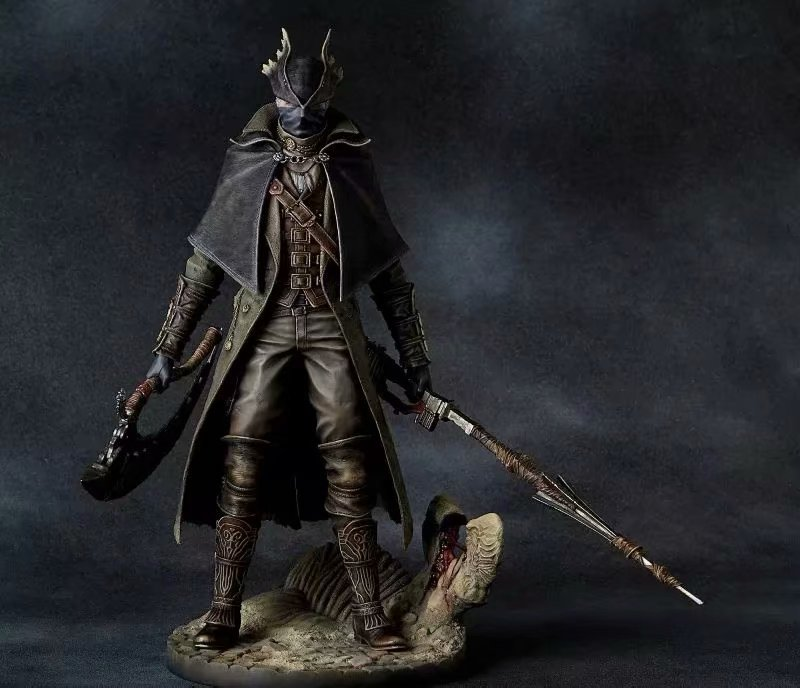 PVC SELLWORLDER Model Collectible