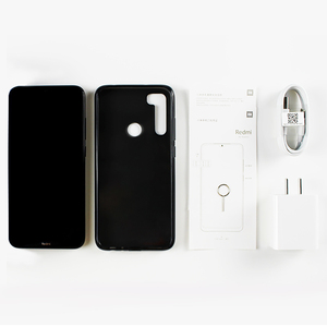 Image 3 - Global Versie Xiaomi Redm Note 8 4GB RAM 64GB ROM Octa Core Smartphone Snapdragon 665 48MP Fast Charger mobiel