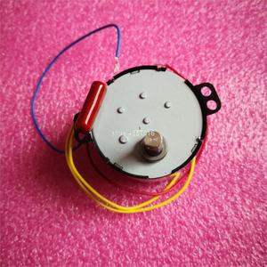 Image 4 - 1PCS 50KTYZ 220V AC 6W  1RPM/2.5 RPM / 5RPM / 10RPM / 15RPM / 30RPM / 50RPMPermanent Magnet Synchronous Gear Motor