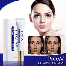 Skazy krem krem do depilacji maść twarzy skazy poprawa stanu skóry krem skazy krem przeciwtrądzikowy przybory kosmetyczne tanie tanio Blemish Cream Hyaluronic Acid Niacinamide