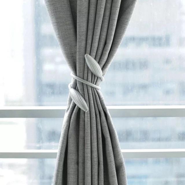 Arbitrary Shape Strong Curtain Tieback