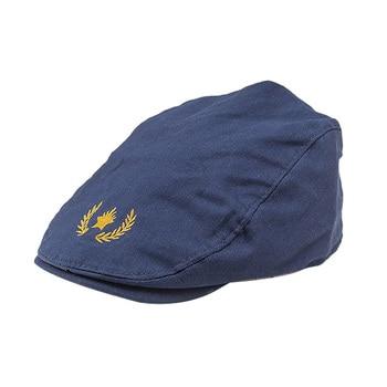 Fashion Comfortable Cotton Boy's Cap 6