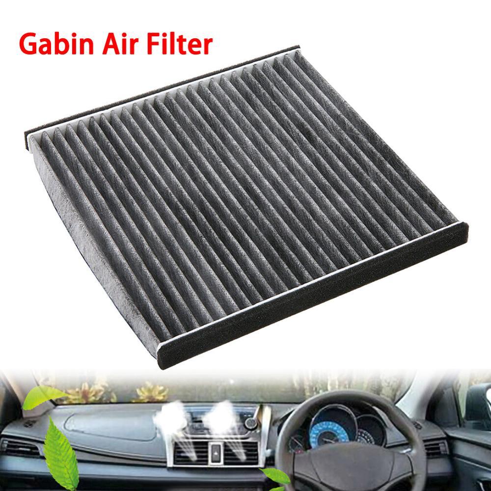 Воздушный фильтр в салон автомобиля для Lexus RX330 3,3 04 06/Toyota Prius 1,5 2001 09 угольный кондиционер чистый пылезащитный воздушный фильтр|Воздушные фильтры|   | АлиЭкспресс