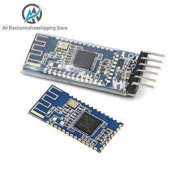 AT-09 !!! Android IOS BLE 4.0 Bluetooth Module For Arduino CC2540 CC2541 Serial Wireless Module Compatible HM-10