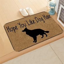 Popular Door Room Floor Mat Indoor Carpets Rag Bathmat Home Decor Carpet Bed Living Room Home Kitchen Outdoor Floor Mat New(China)