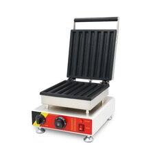 SUCREXU Commercial 7PCS Spanish Churro Maker Donut Baker Churros Making Machine Iron Baked Churros Machine 110V 220V все цены