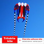 Trilobite kite Soft ...
