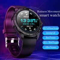 Timewolf ECG Smart Watch Bluetooth Camera Heart Rate Fitness Smartwatch Women IP68 Waterproof Smart Watch for Android Phone