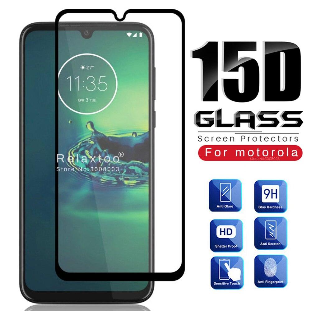 15d protective glass for motorola moto e6 e8 plus play e6s e6plus e6play e8play e8plus motoe6 e 6th gen screen protector film 9h
