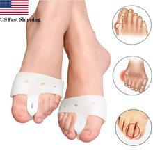 Abd gemi ortez bunyon ayak ateli ayak bakımı aracı ayak pedi ön ayak tabanlık büyük ayak ayırıcı düzeltici ayak bakımı halluks valgus
