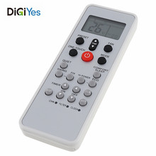Air Conditioner Remote Control with Long Transmission for For-Toshiba WC-L03SE