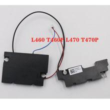 Novo para lenovo thinkpad l460 l470 t460p t470p portátil chifre alto-falante embutido fru 01av902 pk23000ndv0 pk23000ndy0