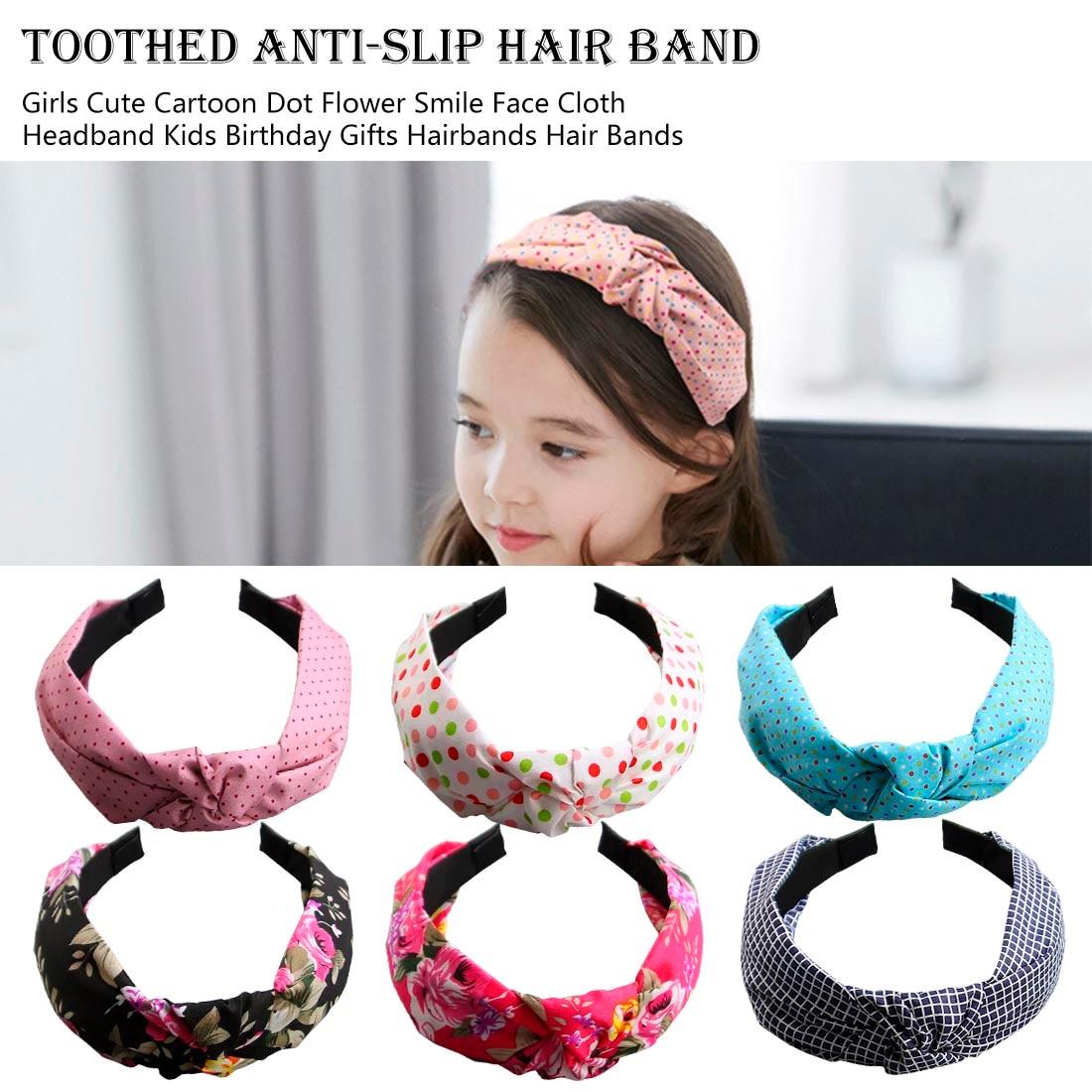 Bohemia Style Hairband Top Knot Turban Vintage Elastic Hair Head Hoop Bands Accessories Headband For Women Girls Print Headdress