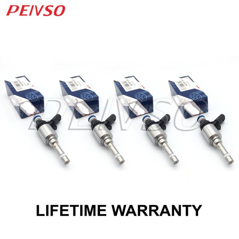 Bosch Inyector De Combustible Gasolina Nuevo 0261500160