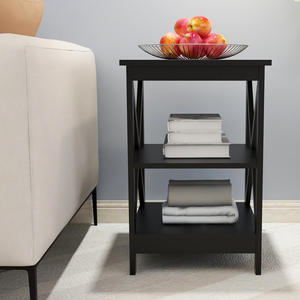 S3-Tier Nightstand En...