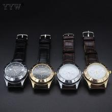 USB Lighter Watches Men Casual Fashion Sports  Watch Windproof Charge Electronic Flameless