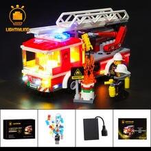 Комплект со светодиодной подсветкой для городской серии набор