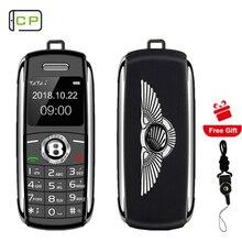 Unlocked X8 Mini Mobiele Telefoon Bluetooth Dialer 0.66 Inch Met Handen Telefoon MP3 Magic Voice Dual Sim Kleinste Mobiel Hebreeuws