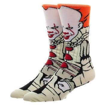 Cartoon Rabbit Sock Casual Hip Hop Creative Soft Comfortable Funny Novelty Skateboard socks Men Calcetines Hombre Divertido 31
