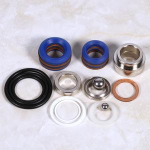 Image 5 - Juego de reparación de accesorios para bomba de pulverización sin aire Aftermarket, anillo de sellado para Graco 390 695 795 1095 3900 5900