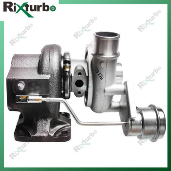 Complete Turbine Turbo TD05H-12G-6 49178-03128 For Hyundai Mighty County Truck 3.9 L D4DA 28230-45000 Turbolader Turbocharger