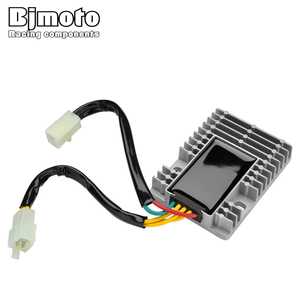Image 3 - BJMOTO YHC114 Motorcycle Voltage Regulator Rectifier For KYMCO Xciting 250 300 500 Downtown 125 200 300 People 125 200 250 300