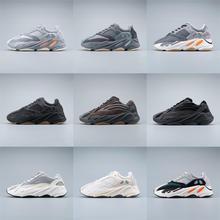 700 화이트 신발 트렌드 캐주얼 남성 신발 고품질 plataforma 신발 5 층 단독 zapatillas hombre