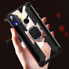 Shockproof Armor Case For Huawei P30 Pro Lite Honor 20 Pro 10i 10 Lite