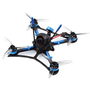 Image 4 - BETAFPV Dron teledirigido con cámara y palillos de dientes, cuadricóptero teledirigido de 3 pulgadas con cámara de 5,8G VTX 1404 3800KV, sin escobillas, 12A F4 2 4S AIO BNF, compatible con 4S Lipo RC