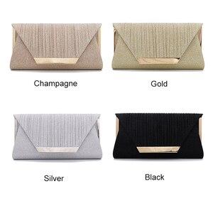Image 5 - Bolsa de mão lua dourada feminina, bolsa de mão de luxo pequena elegante de ombro para mulheres 2019 bolsa zd1436