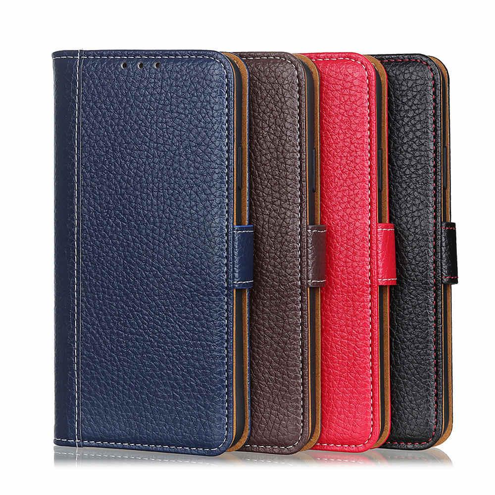 Magnet Book Case For Xiaomi Mi Note 10