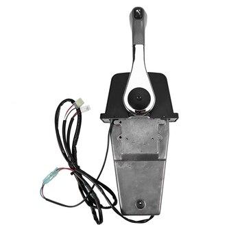 67200-93J13 Marine Outboard Engine Single Binnacle Remote Control Box for Suzuki