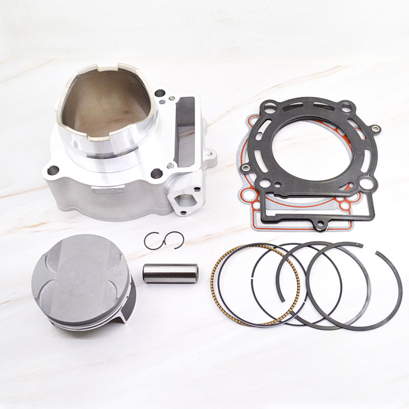 Набор цилиндров 77 мм 84 мм для Bosuer KAYO T6 K6 Xmotor RX3 SHINERY X6 Apollo ZONGSHEN NC250 NC300 ZS177MM 250cc Uprade до 300cc