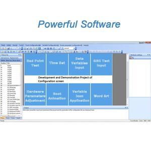 Image 5 - 4.3 นิ้ว HMI จอแสดงผลสี TFT LCD โมดูล CONTROLLER BOARD + โปรแกรมสำหรับแผง