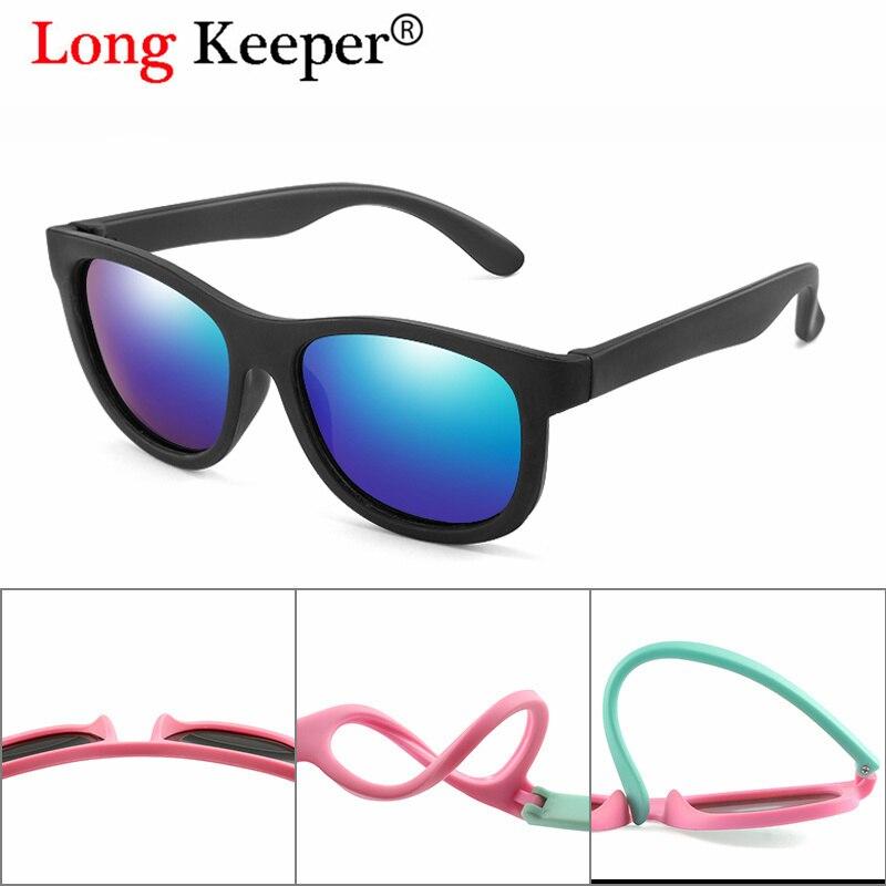 Kids Sunglasses Boys Girls Baby Fashion Sun Glasses UV400 Eyewear Child Shades