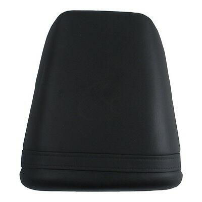 Motocycle Black Rear Passenger Seat Pillion Cushion For Honda CBR400 NC29 1989 1995 90 91 92 93