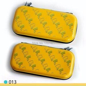 Image 2 - Nowa torba na NintendoSwitch Lite twarda obudowa ochronna torba podróżna na konsolę i akcesoria Nintendo Switch Lite