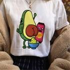 Avocado Kawaii Funny...