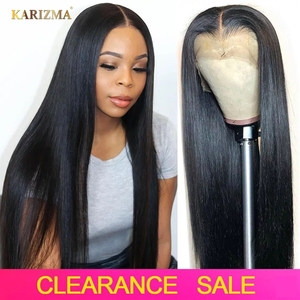 13X4 Lace Front Human Hair Wigs Straight Lace Frontal Wigs Remy Lace Front Wigs With Baby Hair Brazilian Straight Lace Front Wig