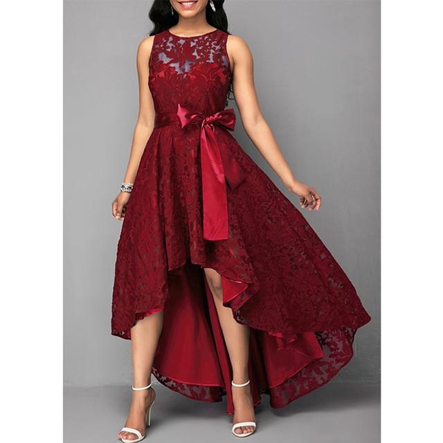 Nice Evening Party Dress 3