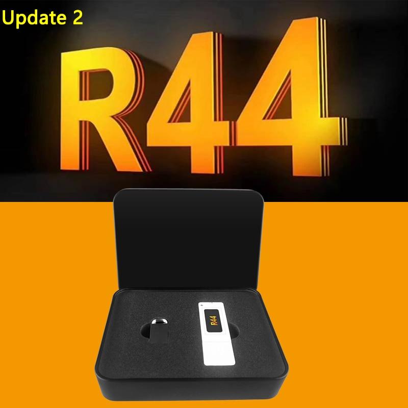 R44 Lighting 3D программируемый ключ Dmx512 Контроллер ключ USB интерфейсная консоль сценический эффект