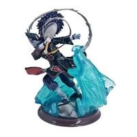 Naruto Samehada Hoshigaki Kisame Shippuden Anime Model Battle Form GK Action Figure 33cm PVC Statue Collectible Toy Decoration