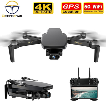 2020 NEW SG108 drone 4k HD 5G WiFi GPS dron brushless Motor FPV drone flight for 25 min rc distance 1km rc quadcopter drone