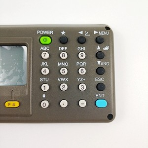 Image 3 - NEW Original TOPCON GTS 102N 102R 332N GTS GPT 3000 Keyboard with LCD Display surveying instruments tool part