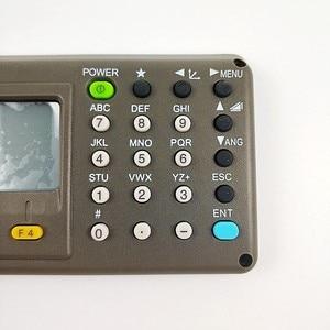 Image 3 - Nouveau clavier dorigine TOPCON GTS 102N 102R 332N GTS GPT 3000 avec écran LCD