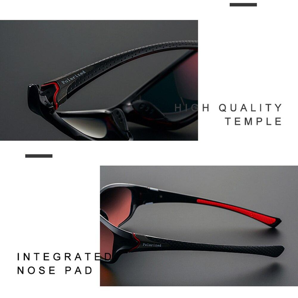Купить с кэшбэком 2019 New Luxury Polarized Sunglasses Men's Driving Shades Male Sun Glasses Vintage Driving Classic Sun Glasses Men Goggle