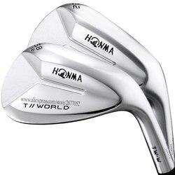 Neue Golf Clubs Golf Wedges HONMA T//WELT TW-W Rechtshänder Clubs Keile Stahl Golf welle Cooyute Freies verschiffen