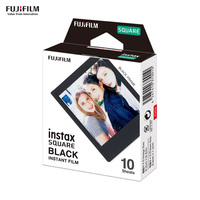 Fujifilm Instax Square Camera Instant Film Photo Paper for Fujifilm Instax SQUARE SQ6 SQ10, 10 Sheets