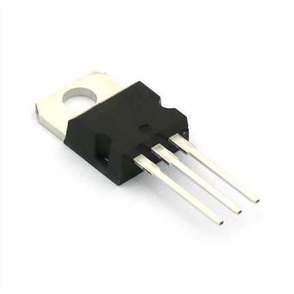 Straight plug LM2940T-5.0 LM2940CT-5.0 LM2940-5.0 voltage regulator chip image